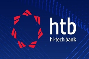"Рейтинг ЧАКБ ""Hi-Tech bank"" по ЭКСПРЕСС МЕТОДИКЕ"
